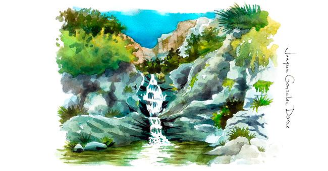 Escapada mi petit madrid mi petit escapada n 15 for Escapada rural piscinas naturales