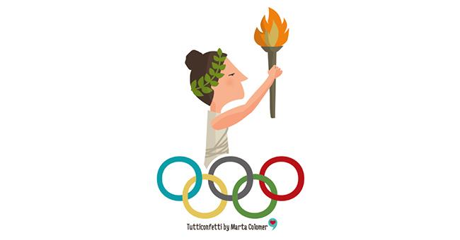 competicin deportiva para atletas militares en la antigedad amateurs en la era moderna y dopados o no hoy en da los juegos olmpicos