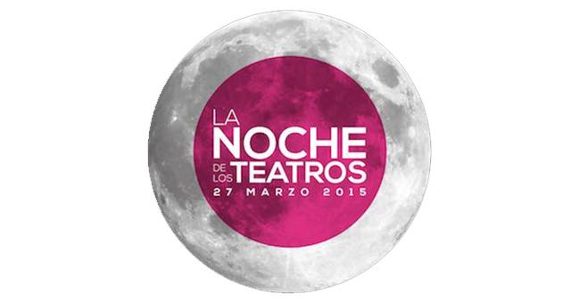 29 marzo noche teatro: