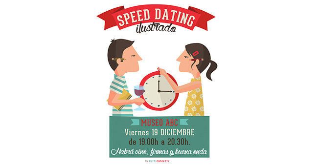 Speed dating madrid spain-in-Maungathautari
